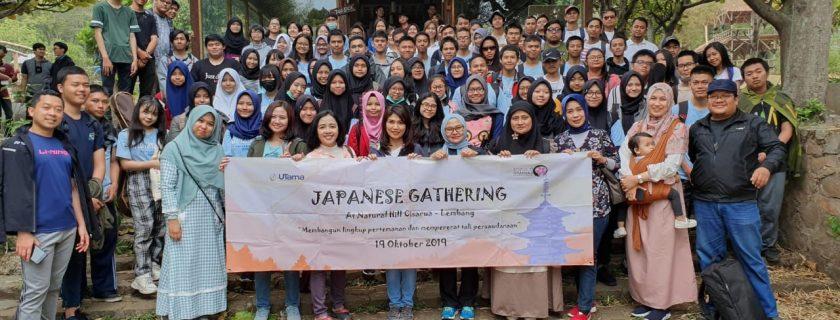 Japanese Gathering (J-Gath) 2019