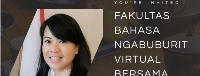 Ngabuburit Virtual Bersama Dubes Indonesia di Polandia